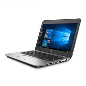 HP EliteBook 820 G4; Core i5 7200U 2.5GHz/8GB RAM/256GB SSD PCIe/battery VD;WiFi/BT/FP/webcam/12.5 H
