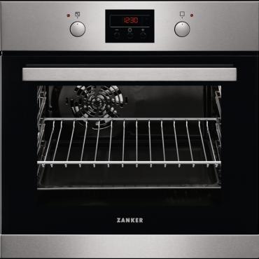 Zanker KOB25722XK önállóan beépíthető sütő