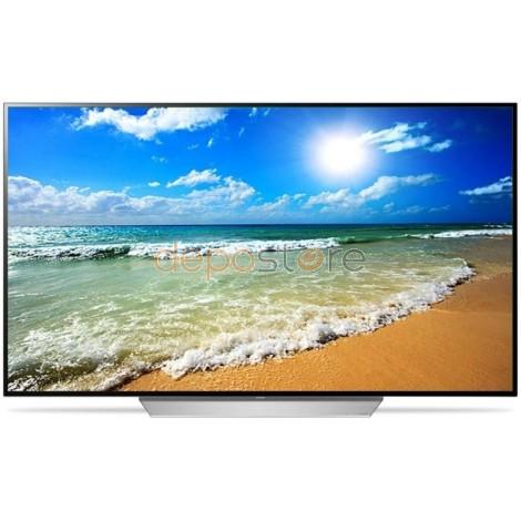 LG OLED65C7V 4K Smart TV Dolby Atmos® Active HDR