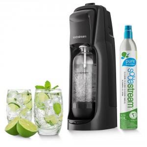 SodaStream JET ANTRACIT