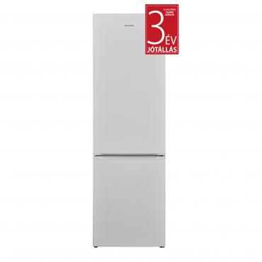 NAVON REF286+W Kombinált hűtő 180 cm fehér