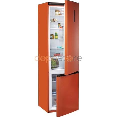 Gorenje NK8990DCR Alulfagyasztós hűtőszekrény A+++, 200 cm