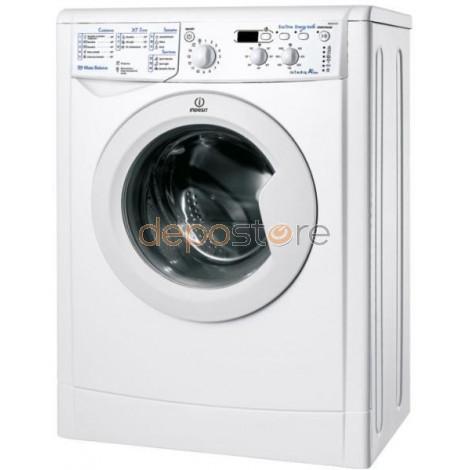 Indesit IWSND 51051EU Elöltöltős mosógép, A+, 5 kg, 1000 fordulat
