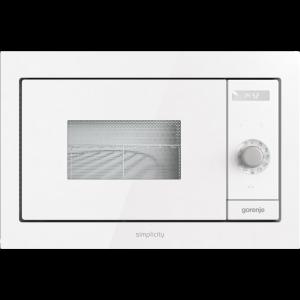 Gorenje BM235SYW Beépíthető Grilles mikro Fehér