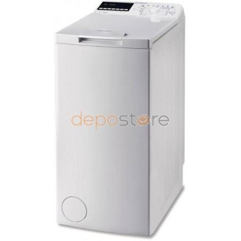 Indesit BTW E71253P Felültöltős mosógép 7kg, 1200 ford/perc, digitális kijelző, A+++ energiaosztály