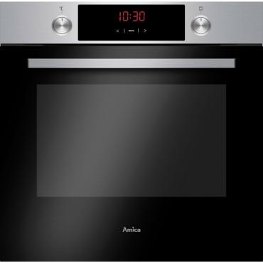 Amica BOXC954000E beépíthető 77 literes sütő, légkeverés, multifunkció