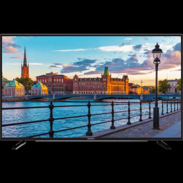 Grundig 43CLX7730BP UHD SMART 4K LED Televízió