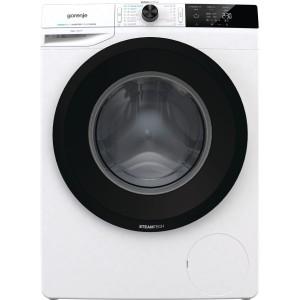 Gorenje WEI84CPS A+++ Elöltöltős mosógép 8 kg Gőzös 1400/p Inverter motor