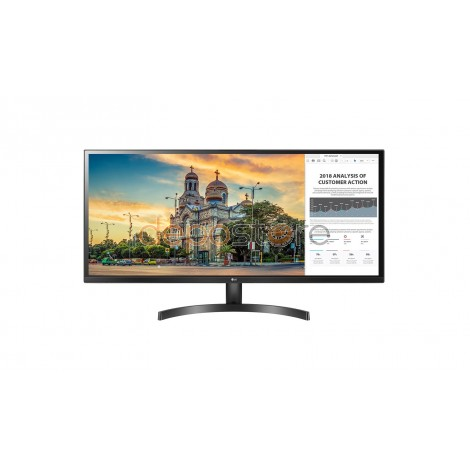 LG 29WK500-P FullHD IPS LED monitor