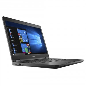 Dell Latitude 5490; Core i5 8250U 1.6GHz/8GB RAM/256GB M.2 SSD/battery VD;WiFi/BT/FP/NFC/webcam/14.0