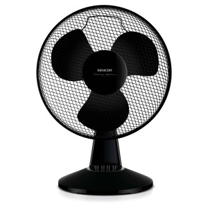 SENCOR SFE 4021BK Asztali ventilátor
