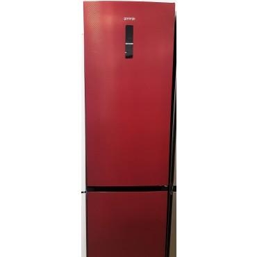 Gorenje NK8990DR Alulfagyasztós hűtőszekrény A+++, 200 cm