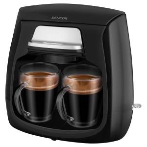 Sencor SCE 2100BK Kávéfőző