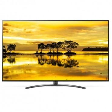 LG 75SM9000PLA 75'' (189 cm) 4K HDR NanoCell TV a7 Gen2 processzor
