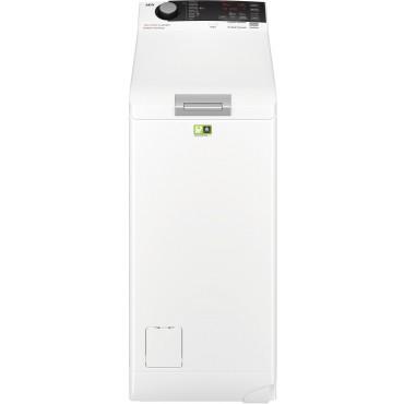 AEG L7TE74275 (LTX7C373E) Felültöltős mosógép, 7 kg