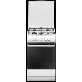 Amica 56239 (58GG1.33ZpPW) Gáztűzhely, elektromos  grill