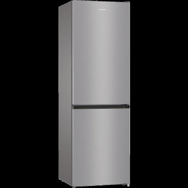 Gorenje RK6192ES4 Alulfagyasztós hűtő 185 cm