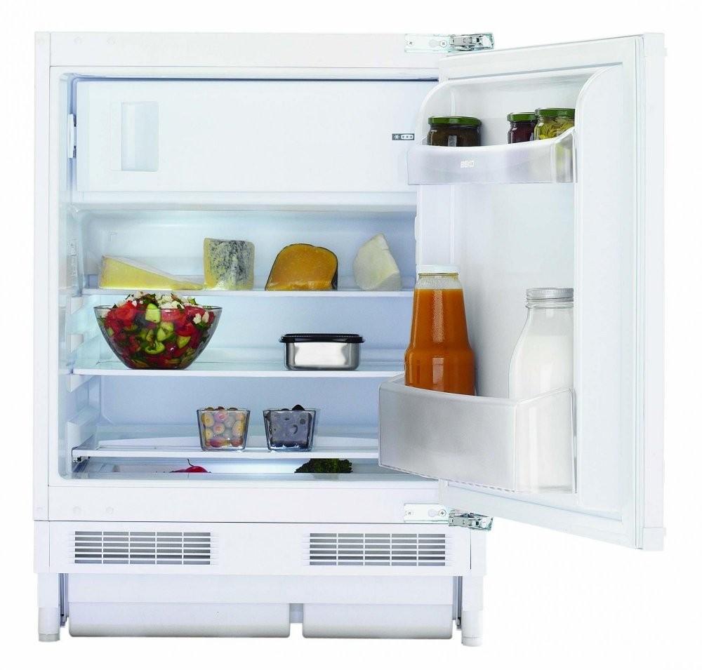 Beko BU-1153 beépíthető egyajtós hűtőszekrény 5 év garanciával