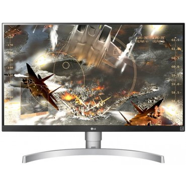 "LG 27UL650 27"" IPS UHD LED monitor HDMI, DisplayPort"