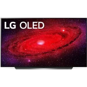 LG OLED55CX5LB Smart OLED televízió, 139 cm, 4K Ultra HD, HDR, webOS ThinQ AI