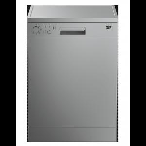 BEKO DFN-05311S A+ Keskeny mosogatógép 13 teríték