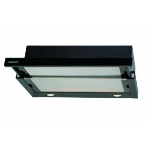 Cata TF-2003/60 LED Black Glass
