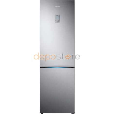 Samsung RB34K6032SS A++ 433 l alulfagyasztós hűtőszekréyn NoFrost (Hűtők)Vissza  Törlés  Töröl  Klónoz  Ment  Ment és folytat
