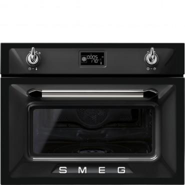 Smeg SF4920 VC1VCN Beépíthető Kompakt sütő