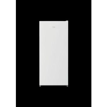 Beko RSSA-215K30 WN Egyajtós Hűtő 123cm 198L A+