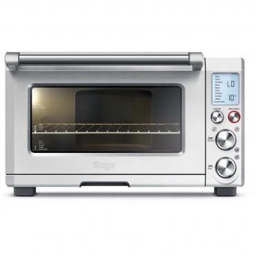 "Sage BOV 820SS ""The Smart Oven Pro"" házi elektromos minisütő"