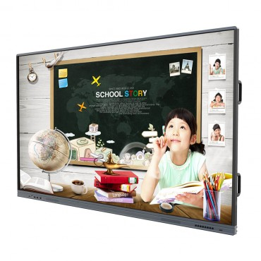 "AiO Elitetouch TV 2nd gen 65""; Core i5 6400 2.7GHz/8GB RAM/256GB SSD NEW/Win 10 Pro 64-bit;4K (4096x"
