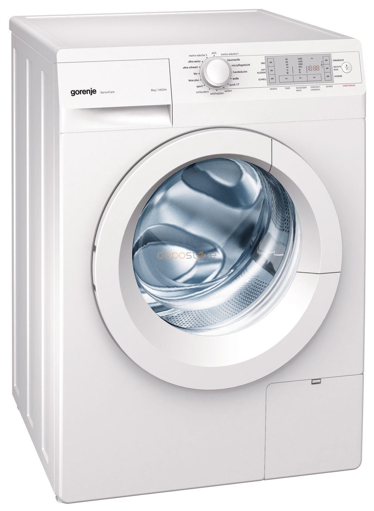 gorenje w6443 s 6kg a keskeny el lt lt s mos g p 1400 centrifuga. Black Bedroom Furniture Sets. Home Design Ideas