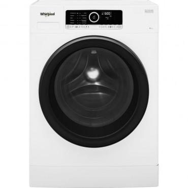 Whirlpool Supreme 8415  A +++ - 50% 8 kg elöltöltős mosógép ZEN (DirectDrive) 6. érzék