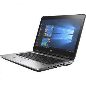 HP ProBook 640 G2 - NNR5-MAR15926 Core i5 6200U 2.3GHz/8GB RAM/256GB SSD VD WiFi/BT/webcam/14.0 HD (1366x768)/Win 10 Pro 64-bit