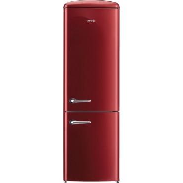 Kombinált hűtő Gorenje ORK193R