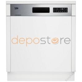60 cm-es beépíthető mosogatógép