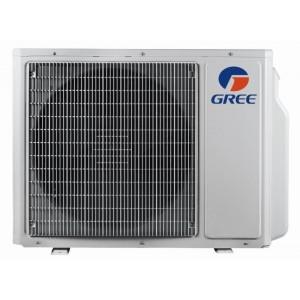 GREE GWHD(14)NK6LO (kültéri egység) Multi inv.split klíma 4,1 kW, Hősziv ,inverter