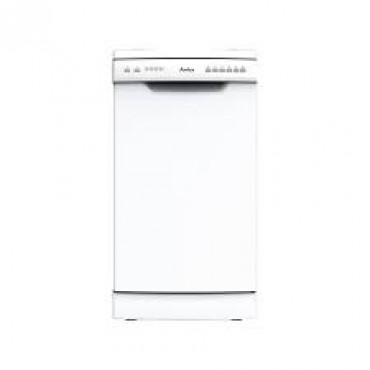 Amica GSP14544W szabadonálló mosogatógép, A++ (Mosogatógép)