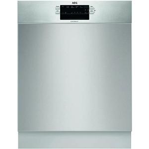 AEG FUS5261XZM Beépíthető mosogatógép A+++ Teríték száma: 13