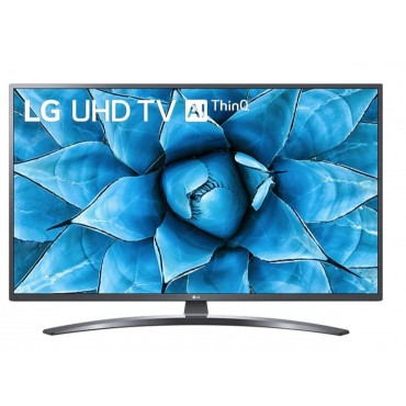 LG 50UN74007 126cm 4K HDR Smart TV