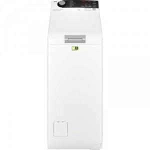 AEG L7TL710EX A+++ 7 KG Felültöltős mosógép