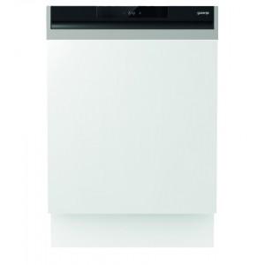 Gorenje GI66160X, beépíthető mosogatógép, 16 teríték, A+++ (Mosogatógép)