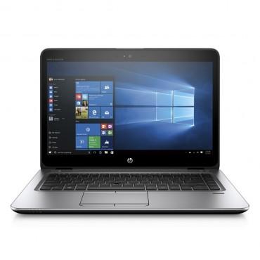 HP EliteBook 840 G3; Core i5 6300U 2.4GHz/8GB RAM/256GB M.2 SSD/battery VD;WiFi/BT/4G/webcam/14.0 FH