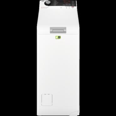 AEG LTX7E273E felültöltős mosógép 7 kg A+++ 1200/p gőzfunkcióval