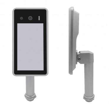 TA1081D; Intelligent temperature measurement and access control attendance machine;for entrances/exi