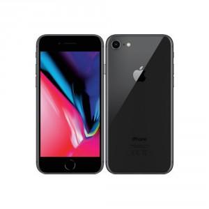 Apple iPhone 8 64GB Space Gray; ;B
