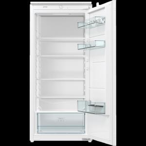 Gorenje RI4122E1 Beépíthető Egyajtós hűtőszekrény, 122,5 cm, 202 liter