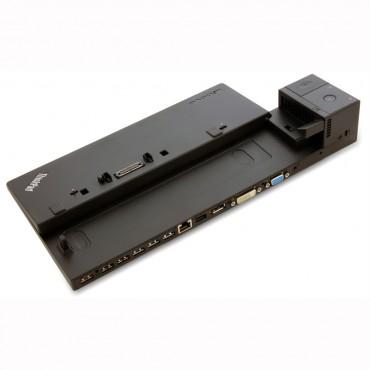 Lenovo ThinkPad Pro Dock 40A1; bez adaptéra a kľúča;Thinkpad L440, L450, L540, L550, T440, T450, T54