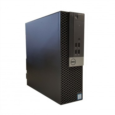 DELL OPTIPLEX 7040,CORE I7, 3.40GHZ