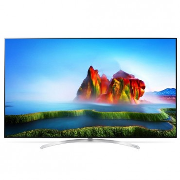 LG 55SJ950V ULTRA HD 4K LED TV 139 cm, Nano Cell, Smart webOS 3.5